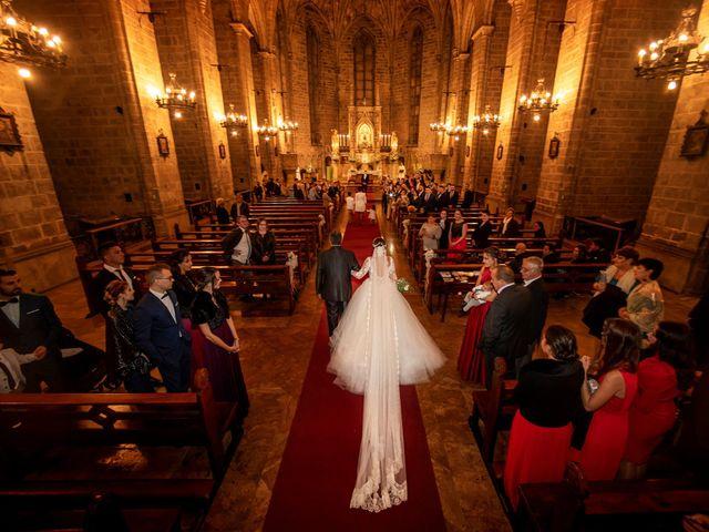 La boda de Alejandro y María en Valencia, Valencia 23