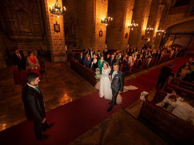 La boda de Alejandro y María en Valencia, Valencia 24