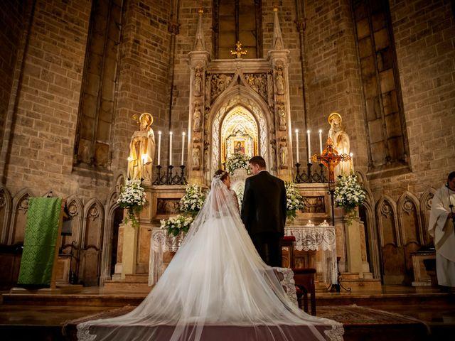 La boda de Alejandro y María en Valencia, Valencia 25