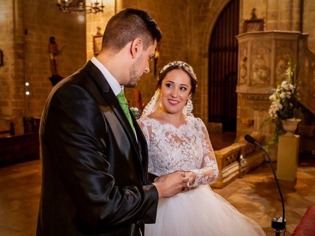 La boda de Alejandro y María en Valencia, Valencia 26