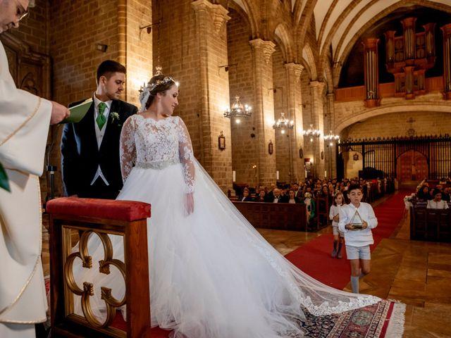 La boda de Alejandro y María en Valencia, Valencia 27