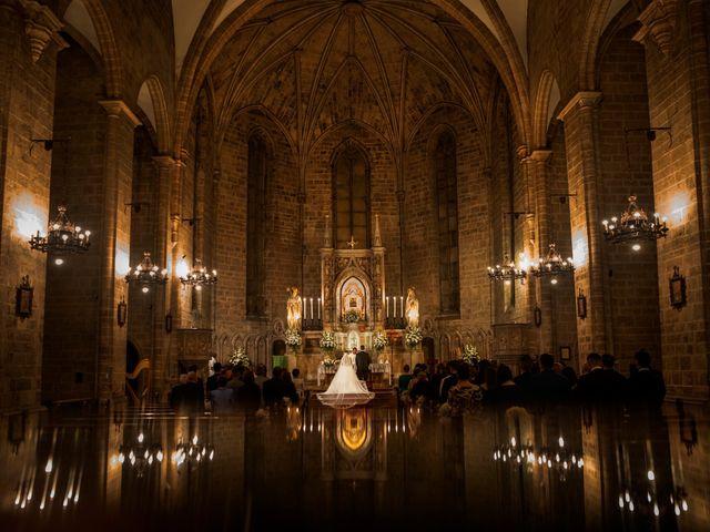 La boda de Alejandro y María en Valencia, Valencia 28