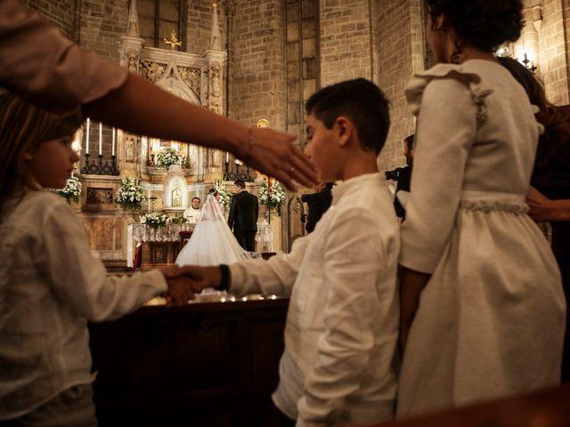 La boda de Alejandro y María en Valencia, Valencia 29