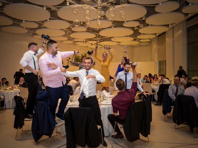 La boda de Alejandro y María en Valencia, Valencia 31