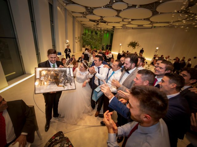 La boda de Alejandro y María en Valencia, Valencia 32