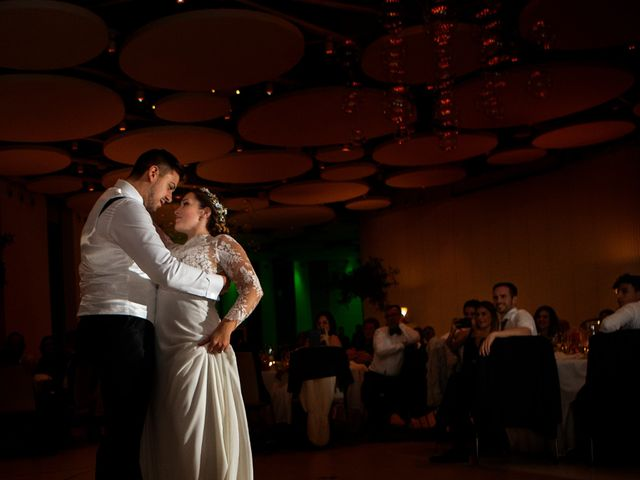 La boda de Alejandro y María en Valencia, Valencia 33