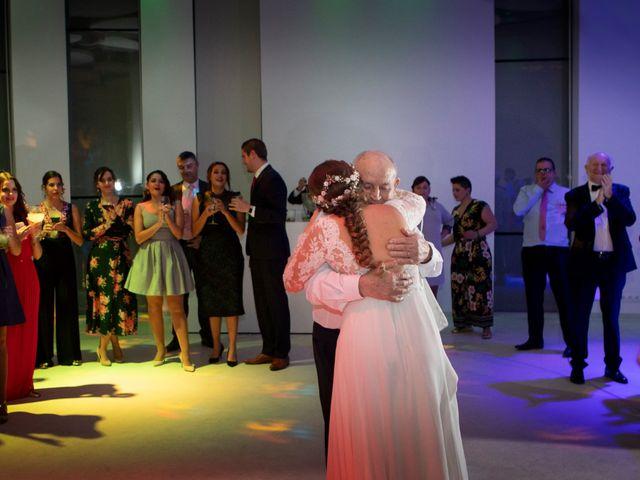 La boda de Alejandro y María en Valencia, Valencia 36
