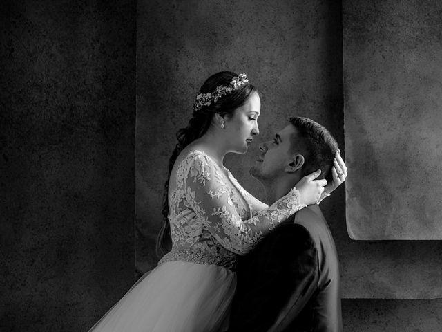 La boda de Alejandro y María en Valencia, Valencia 40
