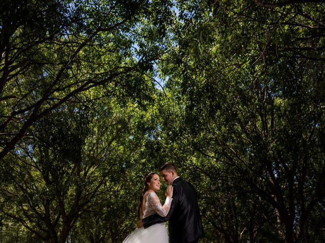 La boda de Alejandro y María en Valencia, Valencia 41