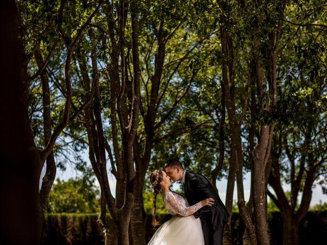 La boda de Alejandro y María en Valencia, Valencia 43