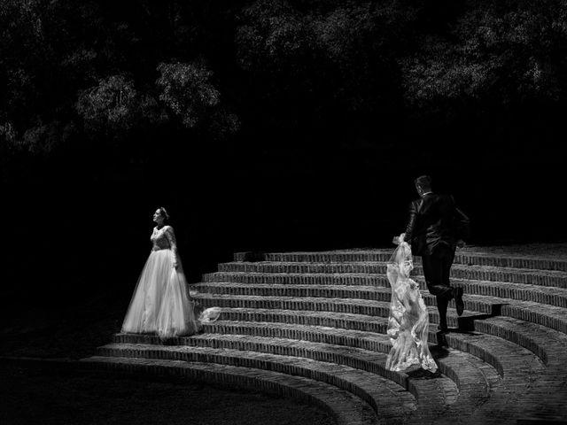 La boda de Alejandro y María en Valencia, Valencia 44