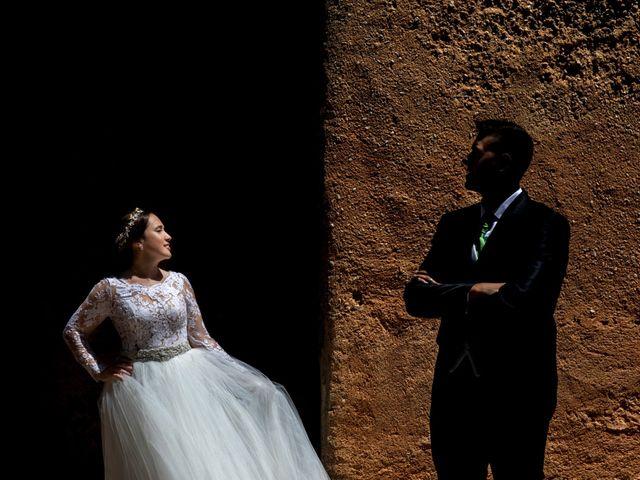 La boda de Alejandro y María en Valencia, Valencia 45