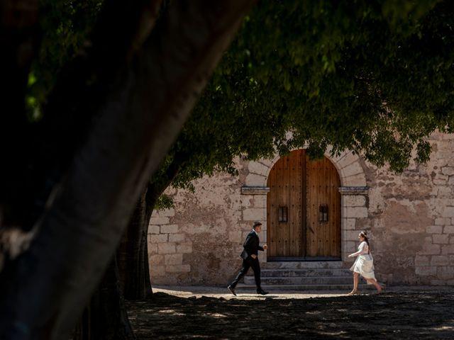 La boda de Alejandro y María en Valencia, Valencia 46