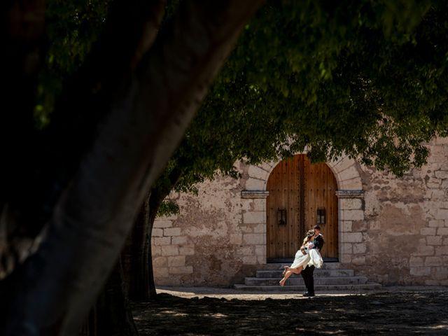 La boda de Alejandro y María en Valencia, Valencia 47