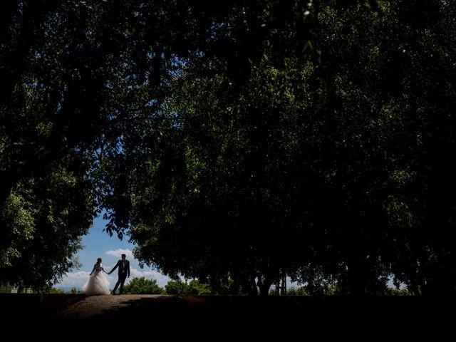 La boda de Alejandro y María en Valencia, Valencia 2