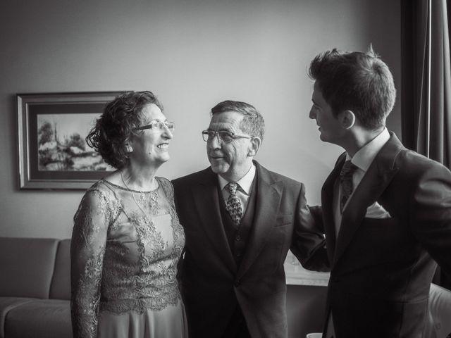 La boda de Ignacio y Noelia en Ayllon, Segovia 56