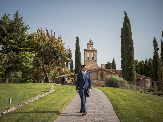 La boda de Ignacio y Noelia en Ayllon, Segovia 63