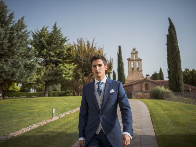 La boda de Ignacio y Noelia en Ayllon, Segovia 64