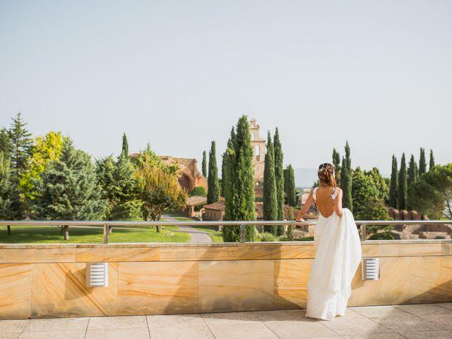 La boda de Ignacio y Noelia en Ayllon, Segovia 78