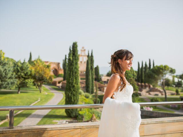 La boda de Ignacio y Noelia en Ayllon, Segovia 84
