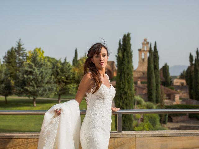 La boda de Ignacio y Noelia en Ayllon, Segovia 88
