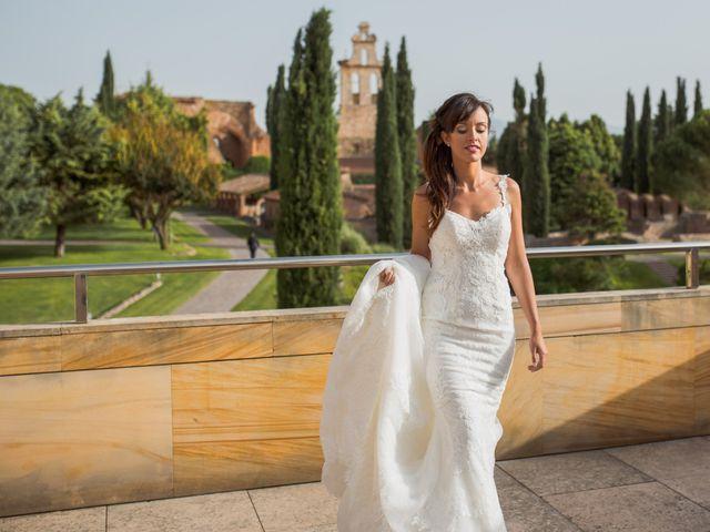 La boda de Ignacio y Noelia en Ayllon, Segovia 89