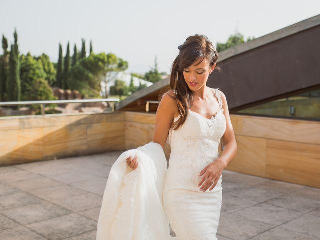 La boda de Ignacio y Noelia en Ayllon, Segovia 90