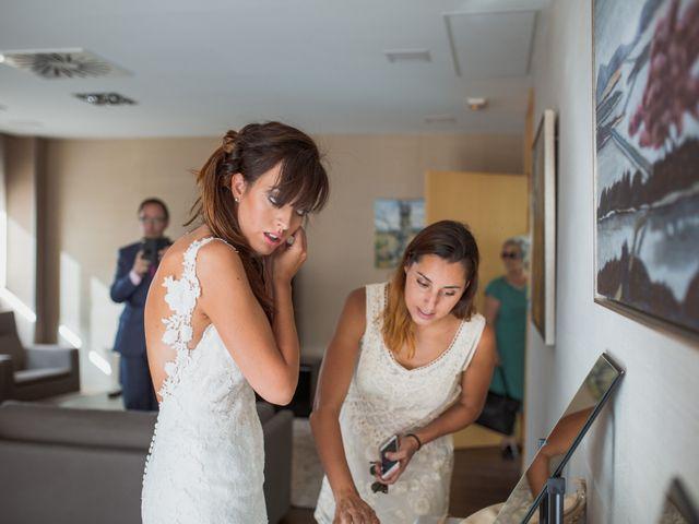 La boda de Ignacio y Noelia en Ayllon, Segovia 92
