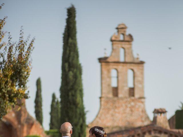 La boda de Ignacio y Noelia en Ayllon, Segovia 106