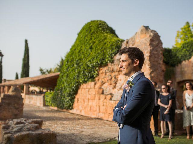 La boda de Ignacio y Noelia en Ayllon, Segovia 112
