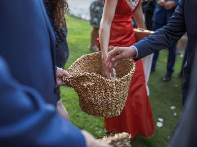 La boda de Ignacio y Noelia en Ayllon, Segovia 150