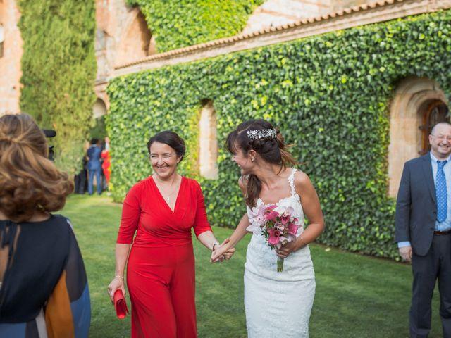 La boda de Ignacio y Noelia en Ayllon, Segovia 159