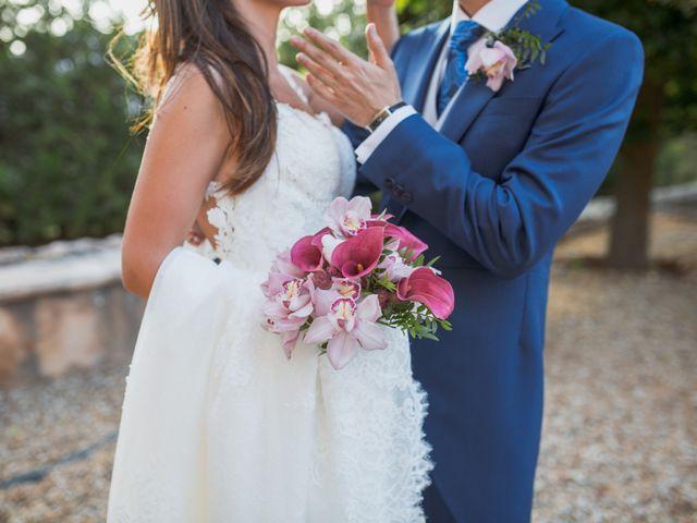 La boda de Ignacio y Noelia en Ayllon, Segovia 165