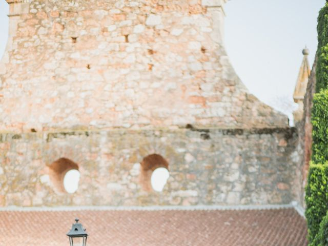 La boda de Ignacio y Noelia en Ayllon, Segovia 173