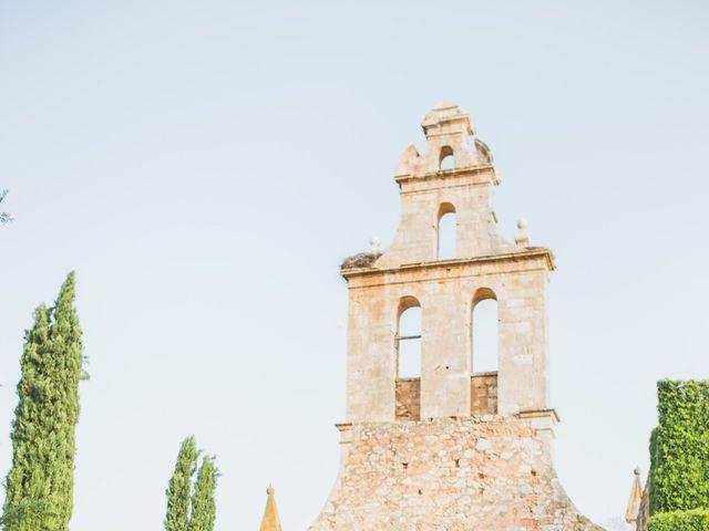 La boda de Ignacio y Noelia en Ayllon, Segovia 174