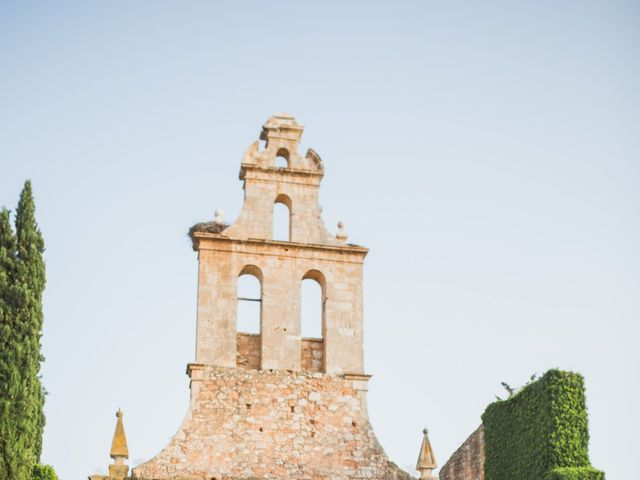 La boda de Ignacio y Noelia en Ayllon, Segovia 183