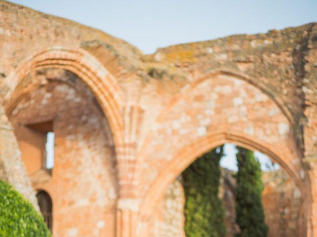 La boda de Ignacio y Noelia en Ayllon, Segovia 187