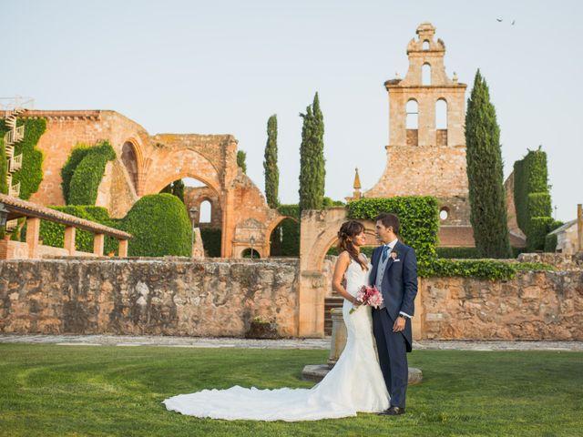 La boda de Noelia y Ignacio