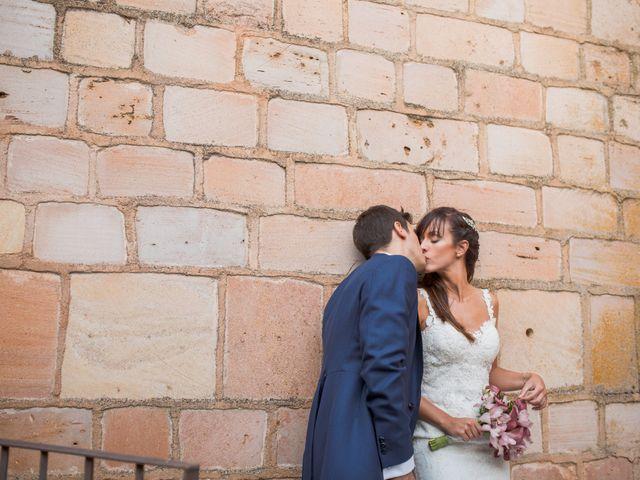 La boda de Ignacio y Noelia en Ayllon, Segovia 217