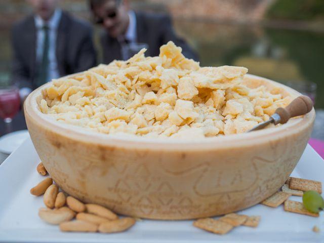 La boda de Ignacio y Noelia en Ayllon, Segovia 229