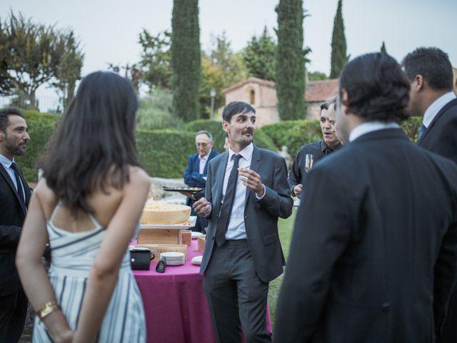 La boda de Ignacio y Noelia en Ayllon, Segovia 250