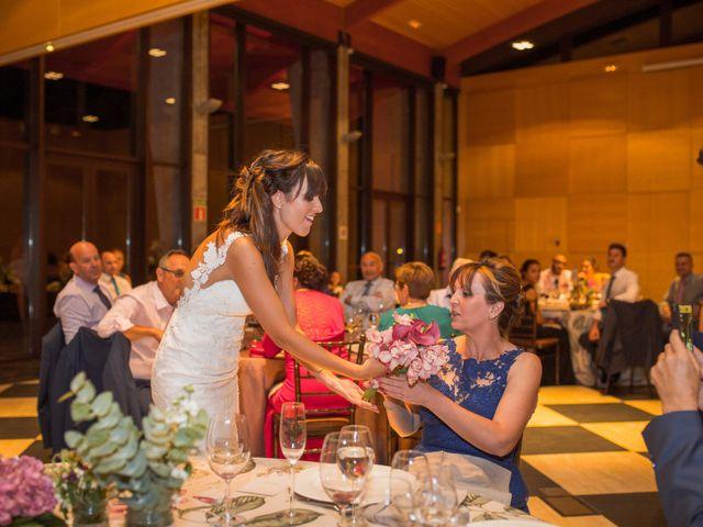 La boda de Ignacio y Noelia en Ayllon, Segovia 265