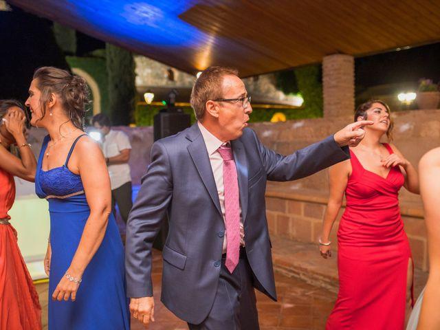 La boda de Ignacio y Noelia en Ayllon, Segovia 294