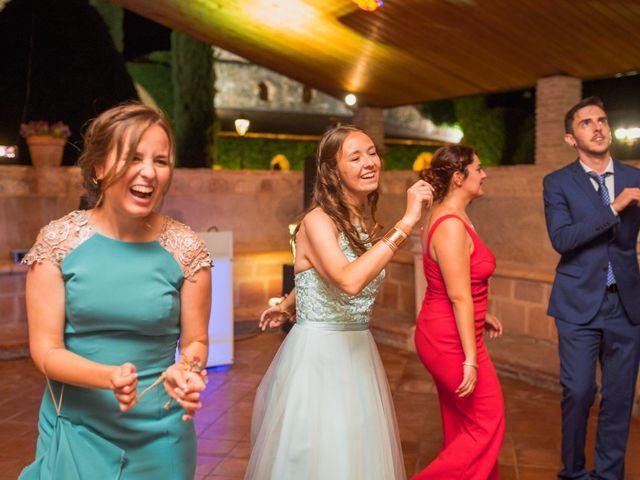 La boda de Ignacio y Noelia en Ayllon, Segovia 297