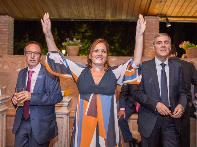 La boda de Ignacio y Noelia en Ayllon, Segovia 300