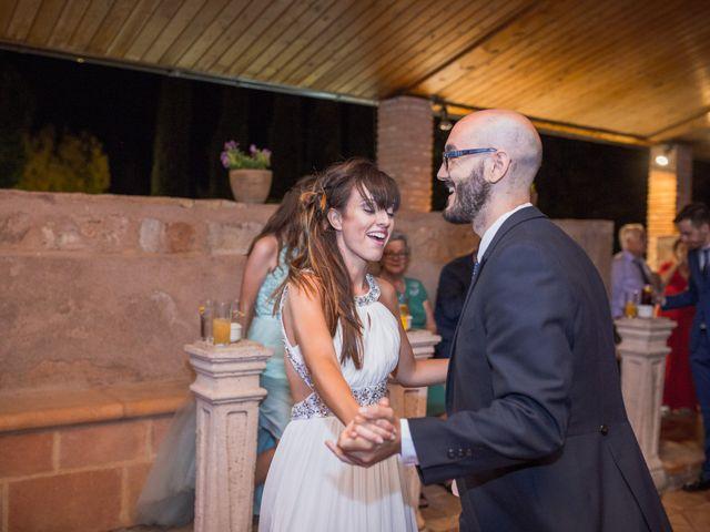 La boda de Ignacio y Noelia en Ayllon, Segovia 302