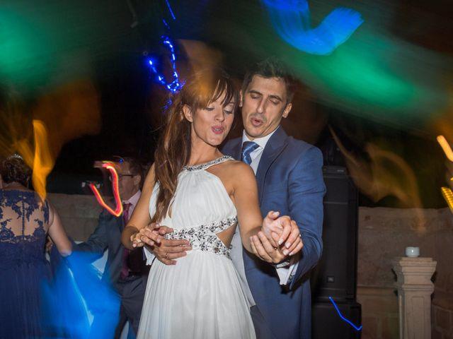La boda de Ignacio y Noelia en Ayllon, Segovia 309