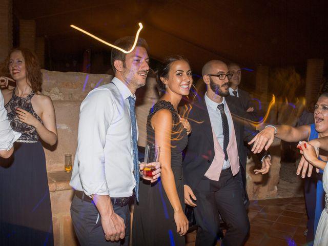 La boda de Ignacio y Noelia en Ayllon, Segovia 318