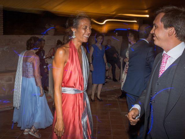 La boda de Ignacio y Noelia en Ayllon, Segovia 321