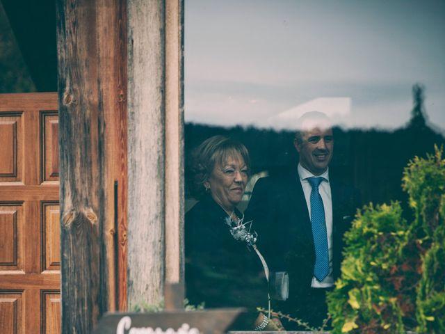 La boda de Mónica y Alberto en Gijón, Asturias 20